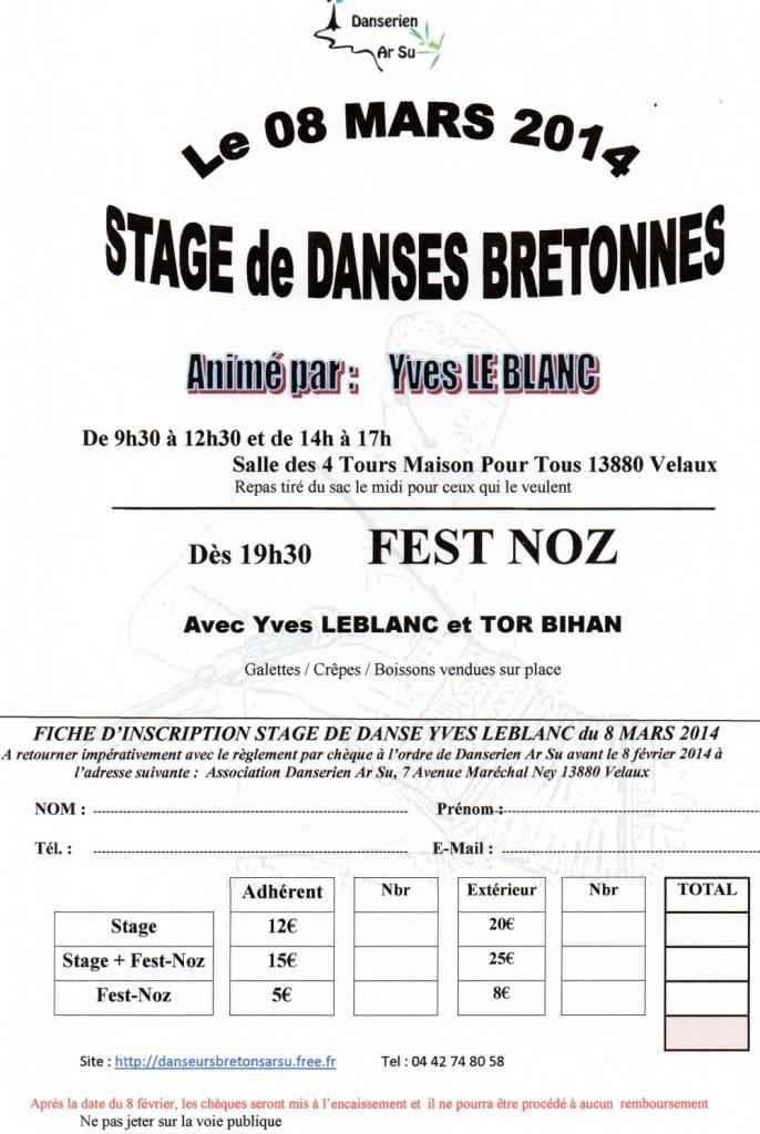 Fest Noz Velaux